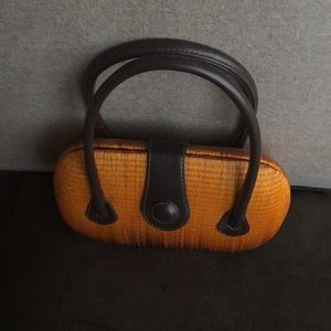 Handbags - Cute Straw Bag Handmade in The Philippines